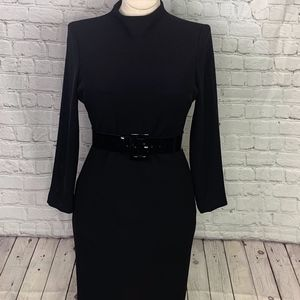 VINTAGE: Evan Picone Dress